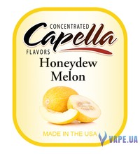 Capella - Honeydew Melon (Медовая Дыня), 30 мл