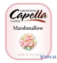 Capella - Marshmallow (Зефир), 5 мл
