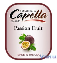 Capella - Passion Fruit (Маракуйя), 5 мл