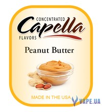 Capella - Peanut Butter (Арахисовое Масло), 30 мл