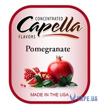 Capella - Pomegranate  (Гранат), 5 мл