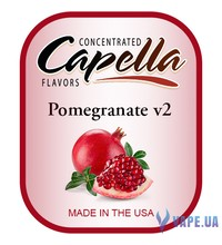 Capella - Pomegranate v2 (Гранат 2), 30 мл