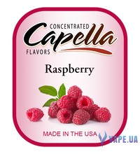 Capella - Raspberry (Малина), 10 мл