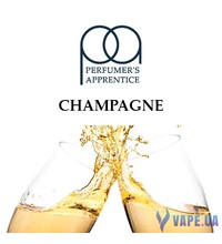 TPA/TFA - Champagne Type Flavor (PG) (Шампанское) , 30 мл.