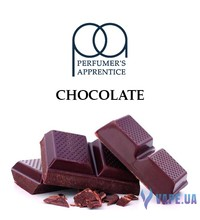 TPA/TFA - Chocolate Flavor (Шоколад) , 30 мл.