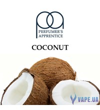 TPA/TFA - Coconut (Кокос), 5 мл