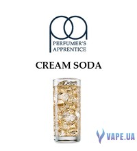 TPA/TFA - Cream Soda Flavor (Крем-сода) , 10 мл.