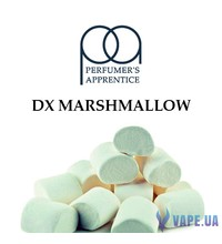 TPA/TFA - DX Marshmallow Flavor (DX Зефир) , 10 мл.