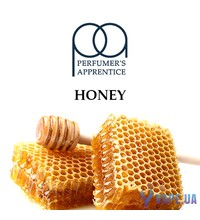 TPA/TFA - Honey Flavor (Мед) , 10 мл.