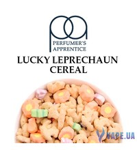 TPA/TFA - Lucky Leprechaun Cereal (Кукурузные колечки), 5 мл.