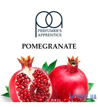 TPA/TFA - Pomegranate Flavor (Гранат) , 10 мл.
